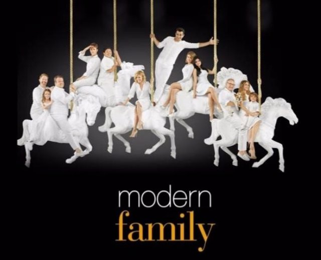Modern Family, octava temporada