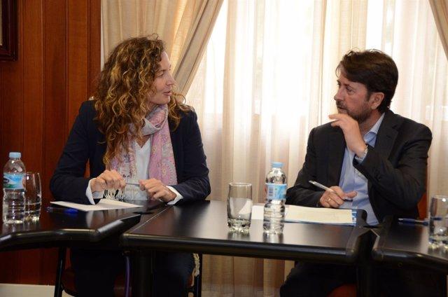 Chacón y Alonso