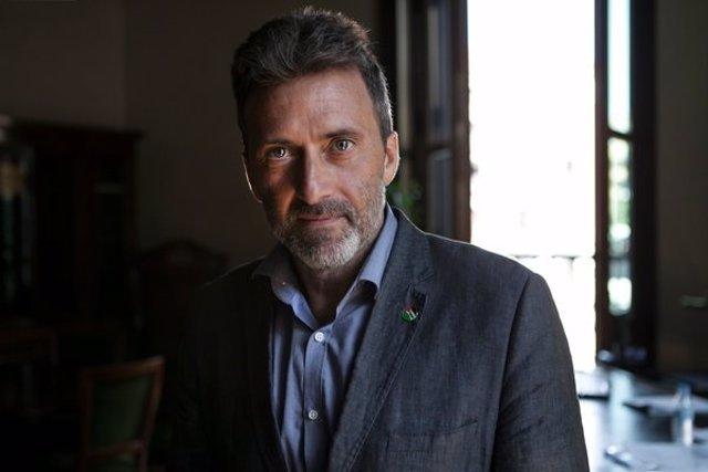 Mauricio Valiente