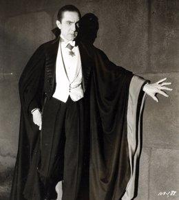 Bela Lugosi En Dracula