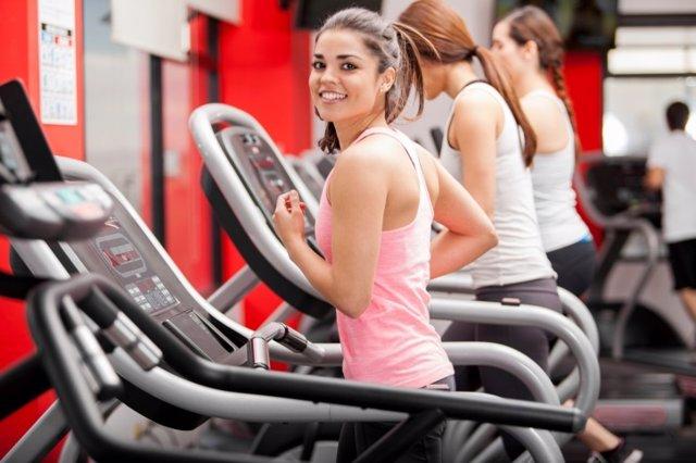 Trabajo aeróbico, lo más saludable