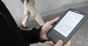 Detenido en Valencia un 'pirata' de libros electrónicos que estafó más de...