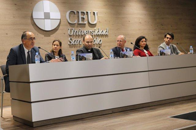 La Universidad CEU San Pablo presenta un manual de Doctrina Social de la Iglesia