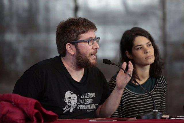 Anticapitalistas, Isabel Serra