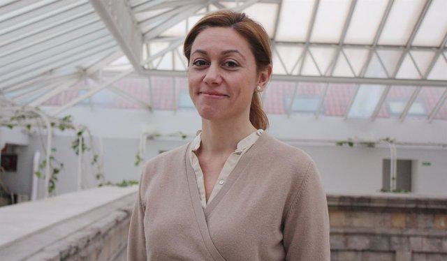 Cristina Mazas (PP)