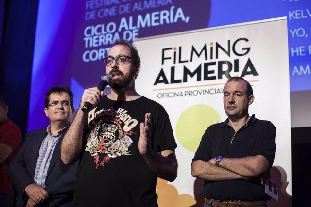 Ciclo Almería Tierra de Cortometrajes