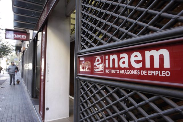 Instituto Aragonés de Empleo.