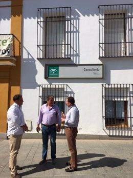 El PP reclama servicio de Urgencias en Nerva (Huelva)