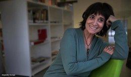 Rosa Montero, protagonista de Palabras Mayores.