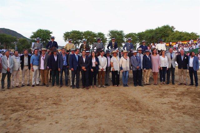 II Salón Internacional del Caballo y el Campo, en Córdoba