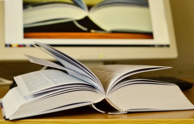 Libros, lectura, literatura