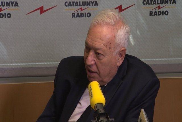 """Margallo: """"Habrá Gobierno antes de octubre"""""""