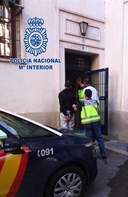 """Nota De Prensa Policial: """"Ingresan En Prisión Los Patrones De Dos Pateras Que Ll"""