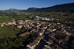 Vista De Alsasua.