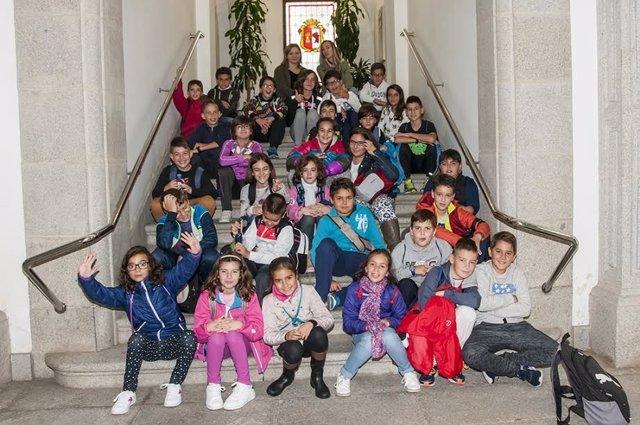Jornada de puertas abiertas de la Diputación de Cáceres