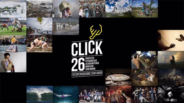 Nota Prensa Segunda Edición Click26