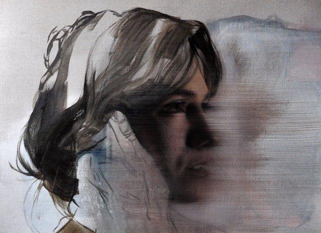 Una de las ilustraciones de Paula Bonet incluidas en 'La Sed'