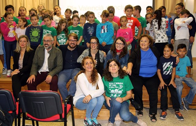 Oltra Presenta El Plan Valenciano De Inclusión Y Cohesión Social (VICS)