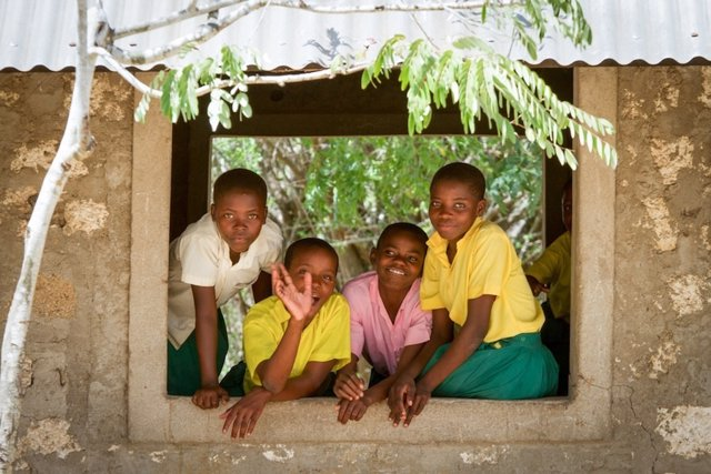 World Vision campaña contra mutilación femenina