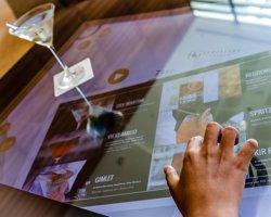 La restauració interactiva i la realitat virtual se citen a Hostelco (EUROSTARS)