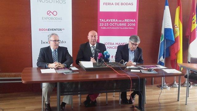 Expobodas Talavera
