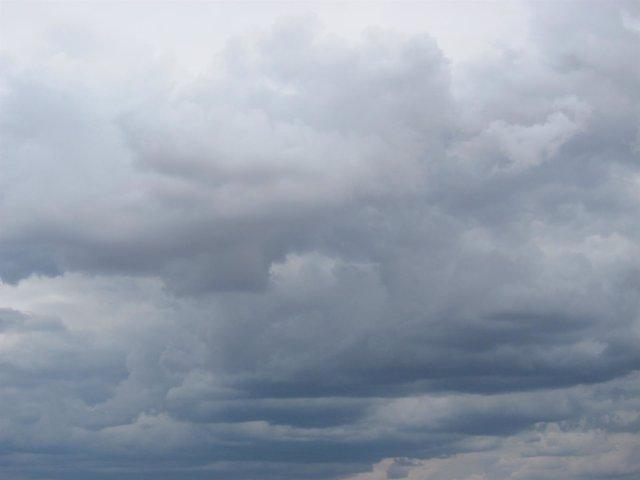 Nubes De Tormenta, Temporal, Lluvia