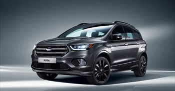 Ford renueva el 'español' Kuga