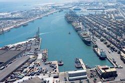 El Port de Barcelona gestiona 37 milions de tones fins al setembre, un 6% més (PORT DE BARCELONA)