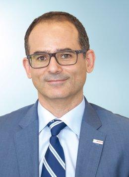 Javier González Pareja, presidente de Bosch España