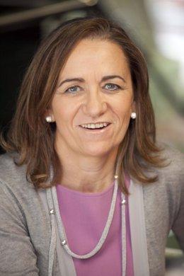 María José Alonso elegida para la Academia de Medicina de EEUU
