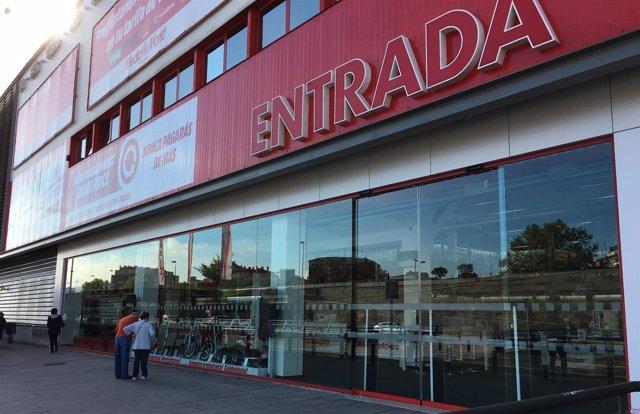 Media Markt Barakaldo