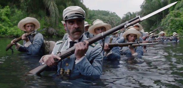 1898, Los Últimos De Filipinas
