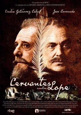 Cervantes vs Lope