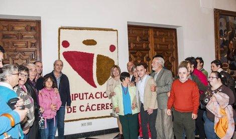 Cáceres Provincial