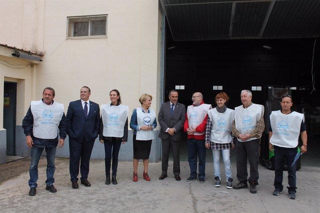 Fotografía 2. El Delegado Del Gobierno En Castilla La Mancha, José Julián Gregor