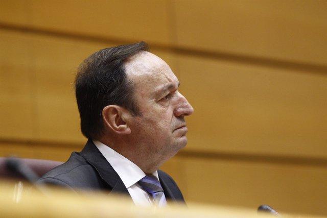 Pedro Sanz,