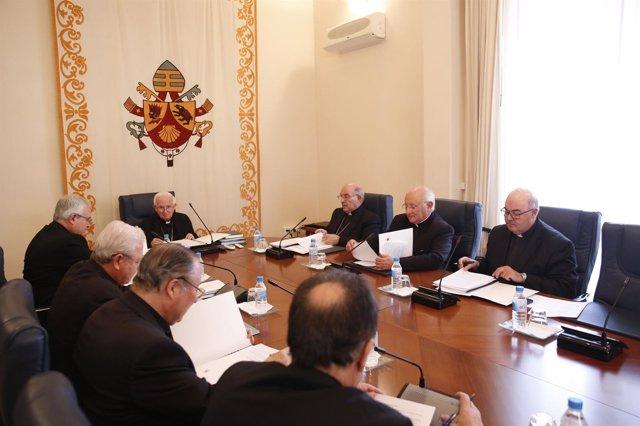 Obispos de la provincia eclesiástica valentina