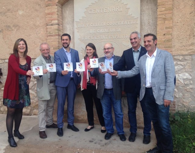 Restaurantes promocionarán los vinos con DO catalana