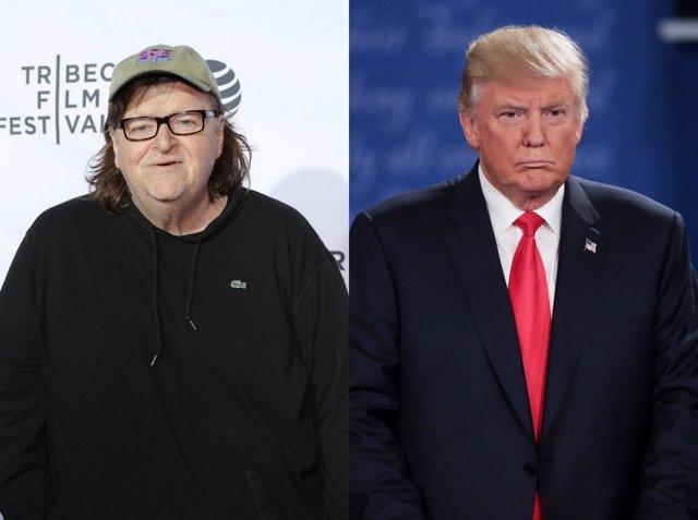 fotonoticia 20161019102014 640 - Michael Moore estrena filme sorpresa