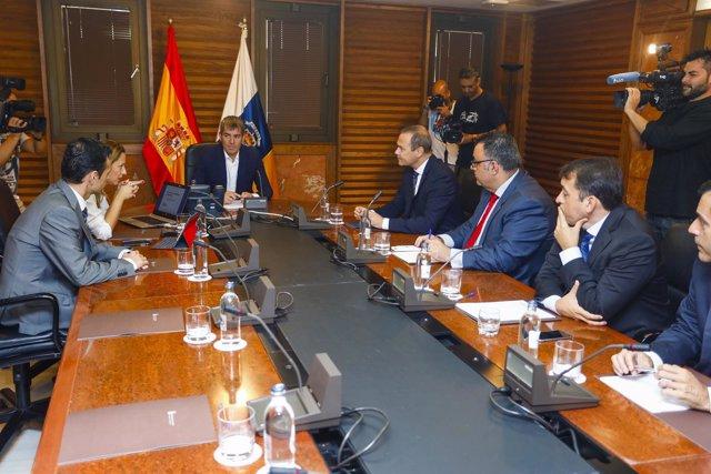 Consejo de Capitalidad de Canarias