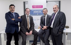 Lanzan una campaña para detectar la diabetes en las farmacias (SED)