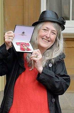 Mary Beard, galardonada con el Princesa de Asturias de Ciencias Sociales 2016