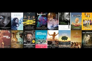 Estas son las 16 cintas preseleccionadas para el Goya a Mejor Película Iberoamericana