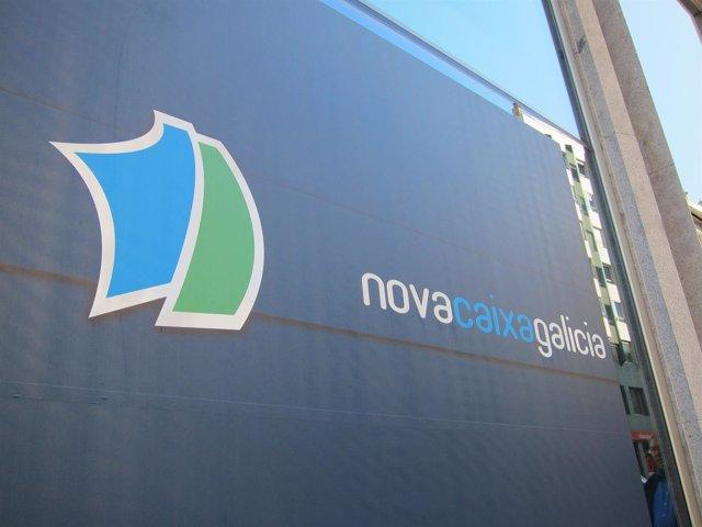 Logo De Novacaixagalicia