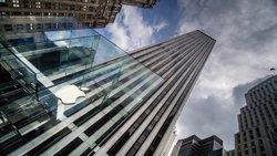 Apple presenta la nova generació de MacBook Pro el 27 d'octubre (EUROPAPRESS)