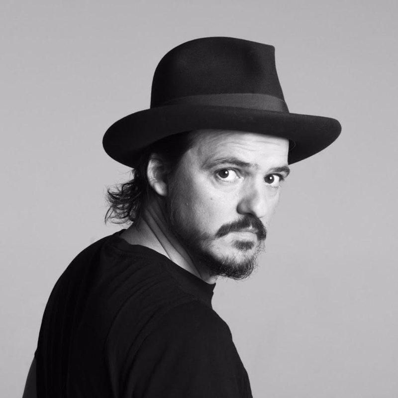 Coque Malla presentará el 3 de noviembre en Palma su último disco, 'El último hombre sobre la tierra'