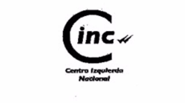 Nuevo partido Centro Izquierda Nacional