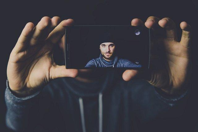 Selfie, egocentrismo