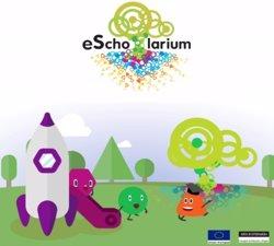 eScholarium, la herramienta ideada para implantar las nuevas tecnologías en las aulas extremeñas, cumple cuatro cursos