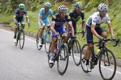 Alejandro Valverde renova amb el Movistar Team fins al 2019 (PHOTO GÓMEZ SPORTS)